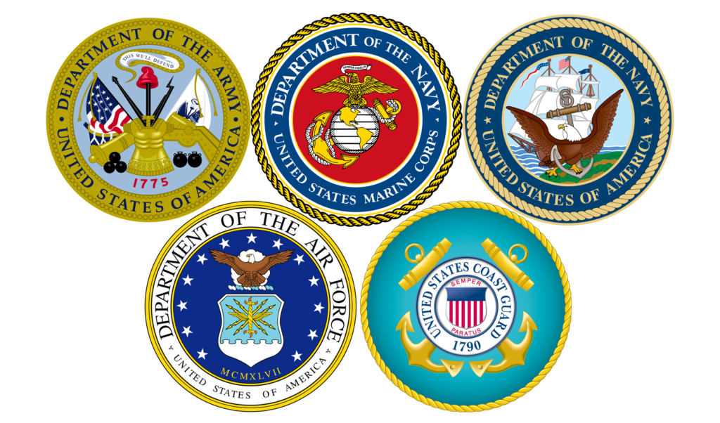 military-services